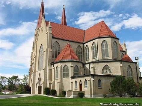 churches in montana