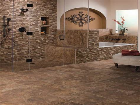 Tile Flooring Ideas For Bathroom by Bathroom Bathroom Tile Flooring Ideas Room Decor Tile