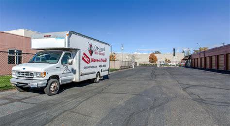 Storage Units In Yakima Wa by Self Storage In Yakima Wa On Guard Mini Storage 98903