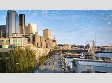 Marriott Seattle Waterfront in Seattle WA - YouTube Waterfront Hotels Seattle Wa