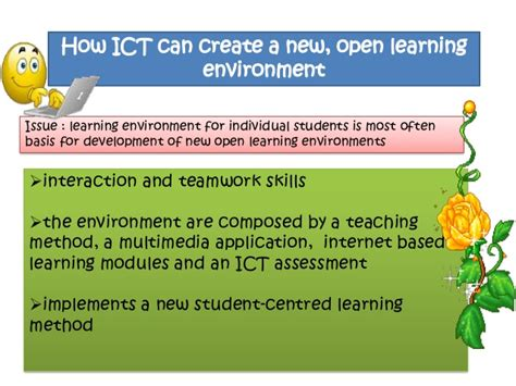 challenges in teaching issues and challenges in teaching and learning ict
