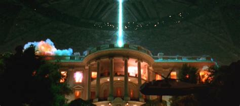 independence day white house independence day 1996 review basementrejects