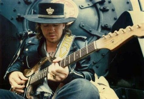 srv images  pinterest stevie ray vaughan blues  guitars