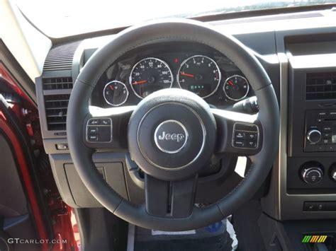 jeep liberty steering wheel 2012 jeep liberty latitude steering wheel photos