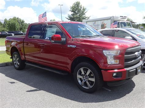 Ford F Series by Ford F Series Thirteenth Generation