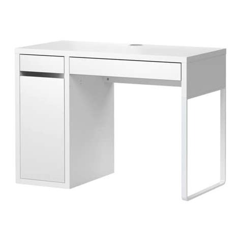 Computer Desk Ikea Canada by Micke Desk White Ikea