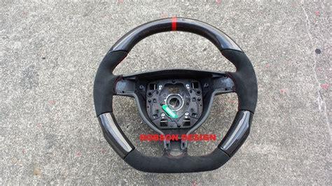porsche 997 steering wheel porsche 997 911 987 steering wheel robson design carbon