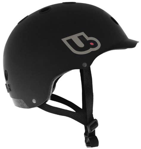 Helm Urge Activist Matte Black urge activist helmet black alltricks