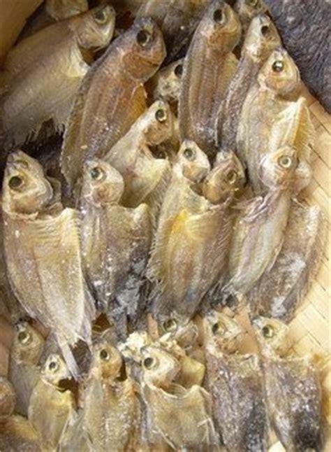 Ikan Asin Tawar 500gr ikan asin tawar kalimantan ikan asin tawar sepat