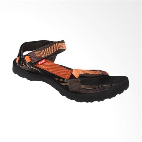 Sandal Gunung Carvil Gm jual carvil mens sandal gunung brown brown batugana gm