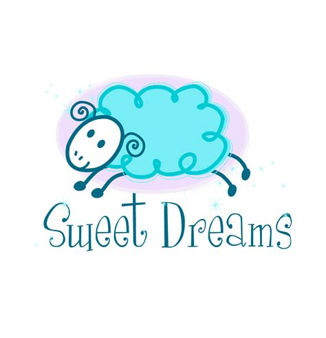 logo design for dreams sticky design logo sweet dreams