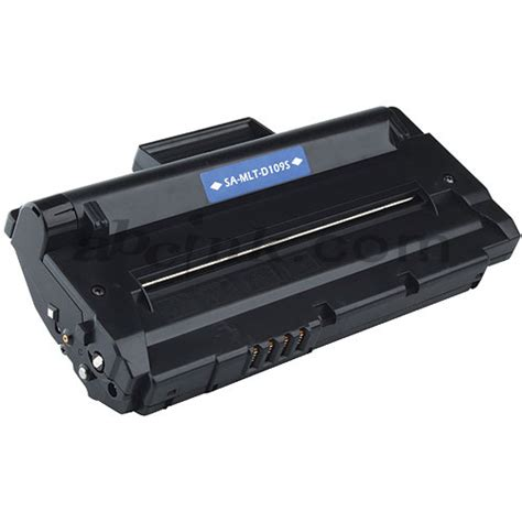 Samsung Black Toner Mlt D109s compatible black toner cartridges for use in samsung scx 4300 printer replaces for mlt d109s xaa
