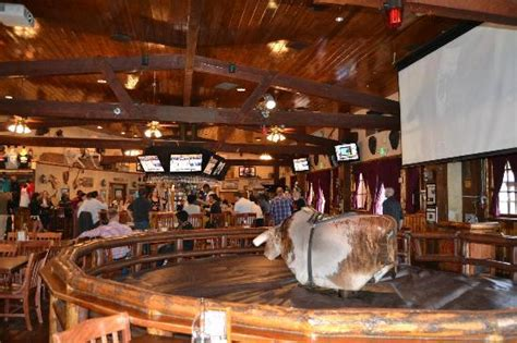 Saddle Ranch Chop House by S Mores Picture Of Saddle Ranch Chop House West