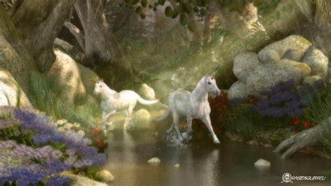imagenes de unicornios en 3d unicornios
