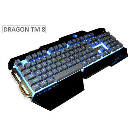 Keyboard Gaming Malang imperion tm8 gaming keyboard blossom toko komputer malang