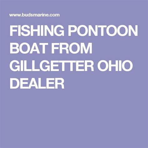 used pedal boat for sale in ohio 25 best ideas about fishing pontoon on pinterest
