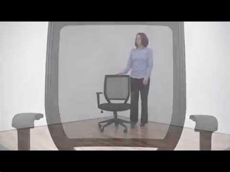 signage office signs national business furniture mesh office chair with memory foam nbf essential