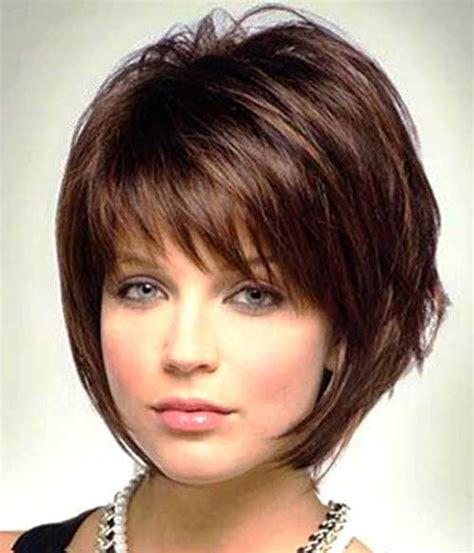 choppy bob hairstyles with a fringe 14 best images about hairstyles on pinterest