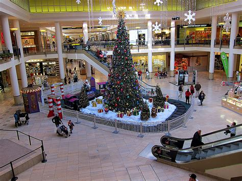 staten island mall christmas tree 1 4 2011 flickr