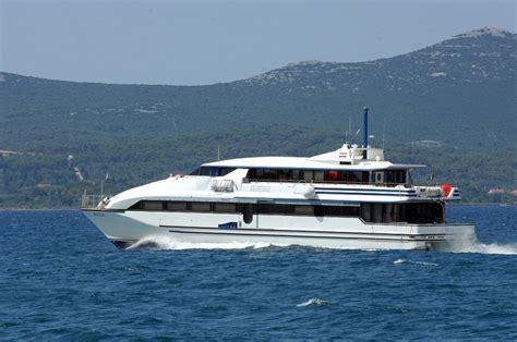 catamaran zadar losinj turistička zajednica grada zadra planiranje putovanja