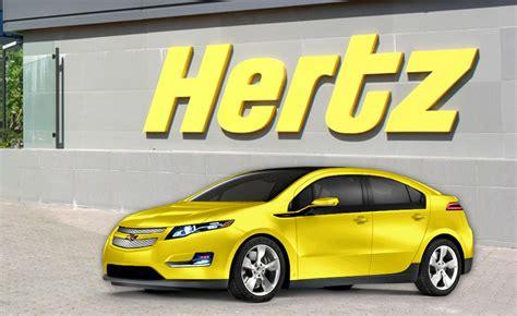 Car Rental Types Hertz by Hertz Rent A Car Armproduct
