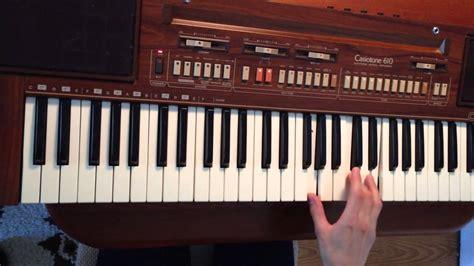 Keyboard Casio Untuk Organ Tunggal casiotone 610 vintage keyboard