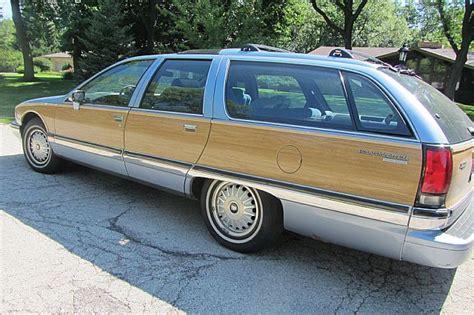 1992 buick roadmaster estate wagon 1992 buick roadmaster estate wagon for sale hales corners