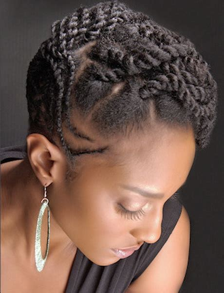 african 2 strands hair styles for older black woman twists hairstyles for black women