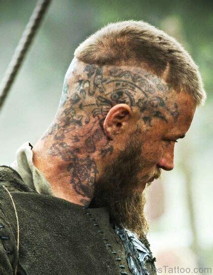 ragnar lothbrok head tattoo meaning blackhairstylecuts com image result for beautiful head tattoos head tattoos