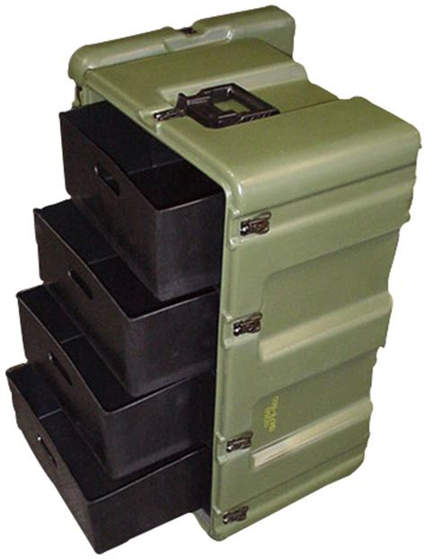Pelican Drawer by 472 Med 4 Drawer Mobile Mobile