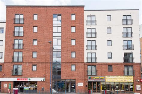 Premier Appartments Birmingham by Gallery Serviced Apartments Premier Suites Birmingham