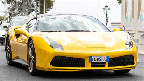 ferrari yellow car ferrari car yellow www pixshark com images galleries