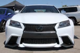 Lexus Gs 350 F Sport Performance Parts 2016 Lexus Gs 350 F Sport Autos Post