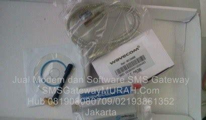 Modem Wavecom 1306b Usb jual modem sms gateway wavecom murah jakarta