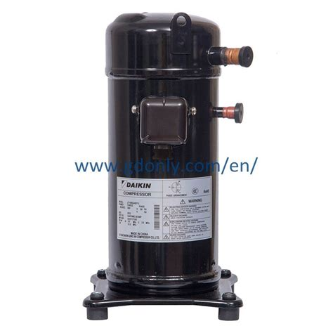 china daikin brand central air conditioner scroll