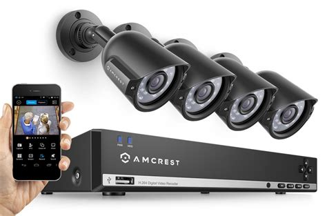 best security cameras top 10 best security systems 2016 reviews
