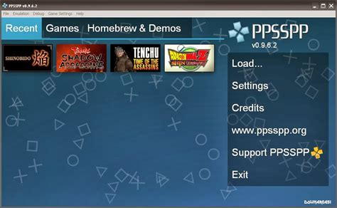 download game psp dengan format iso emulator psp untuk pc lengkap dengan cheat download game