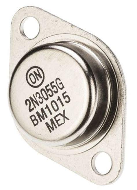 2n3055h transistor 2n3055g datasheet pdf on semiconductor 2n3055g pinout 2n3055g circuit findic