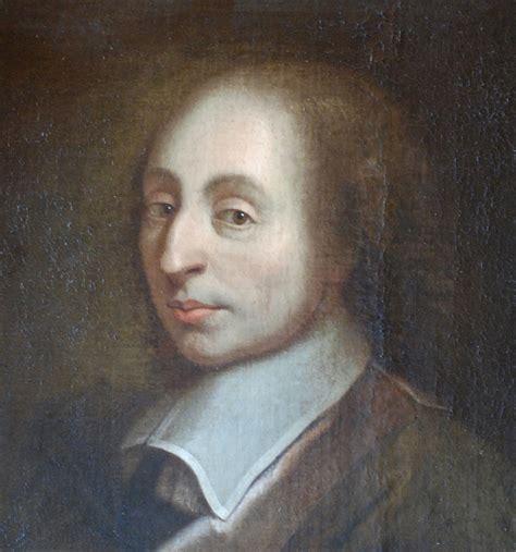 Biografia Di Blaise Pascal Biografieonline It | biografia di blaise pascal biografieonline it