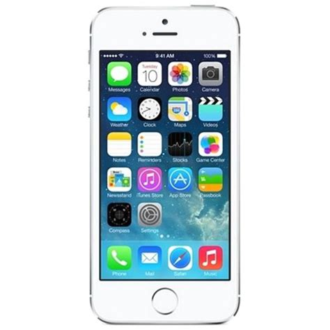 tesco mobile telephone number buy tesco mobile apple iphone 5s 16gb ios7 silver from