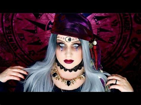 tutorial makeup jkt48 adrian crowley fortune teller song vidimovie