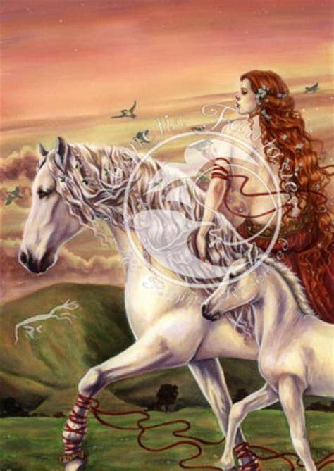 fairy magyk ecards selina fenech rhiannon