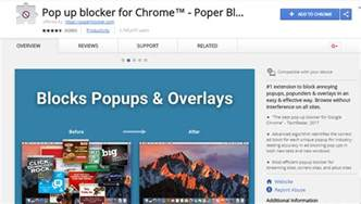 pop up blocker for android chrome pop up blocker for android free