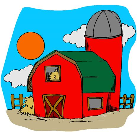Farm Clipart Free clip clip farm 677324