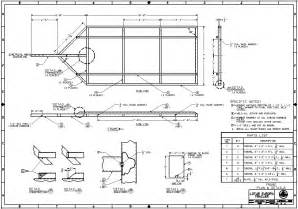 Boat trailer plans free executiveofficefurniture com