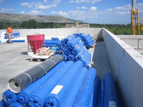 materiale impermeabile per terrazze impermeabilizzazione tetti trapani impermeabilizzazione