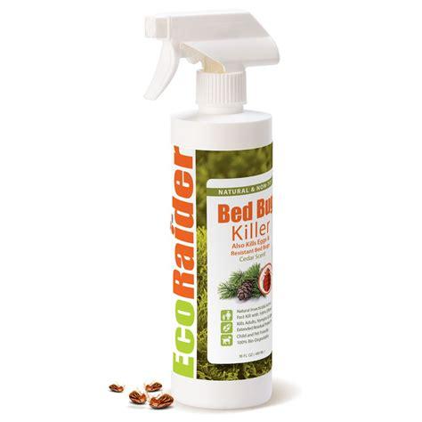 bed bug egg killer spray oz ecoraider natural bed bug killer