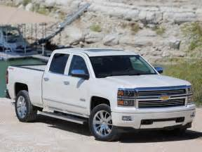 2015 chevrolet silverado 1500 high country take