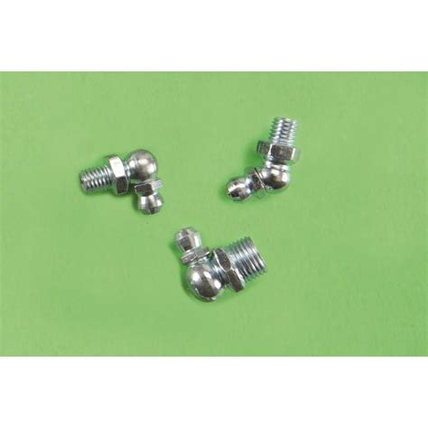 piece grease fitting assortment
