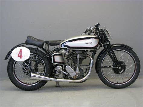 50s ls for sale norton 1937 m40 manx 1 cyl 350 cc ohc yesterdays